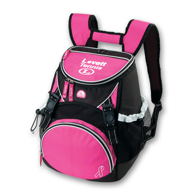 Igloo Pink Ribbon Backpack Cooler